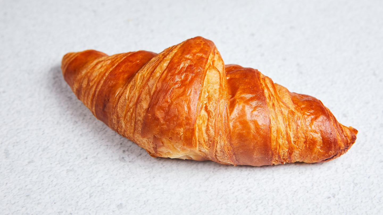 Croissant - pur beurre - Coucou Food Market