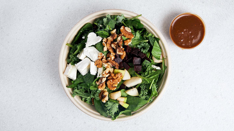 Goat Salat - Coucou Food Market