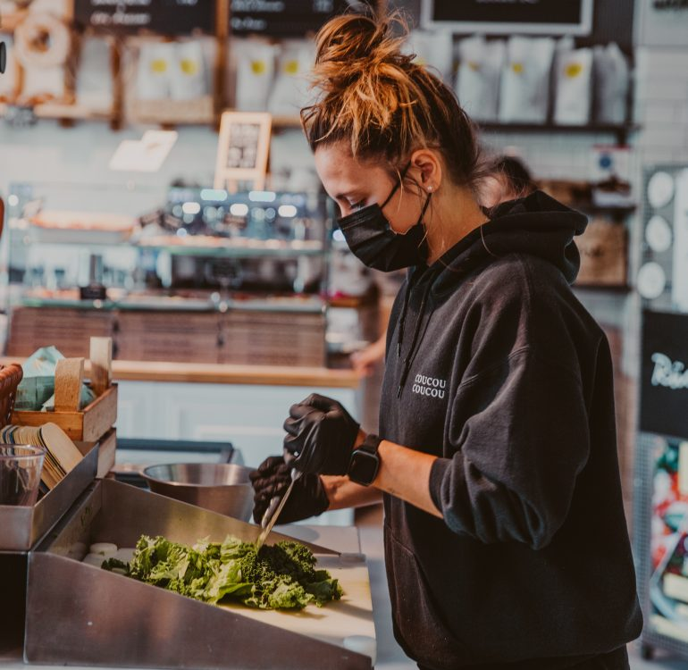 Coucou Food Market Squad - München